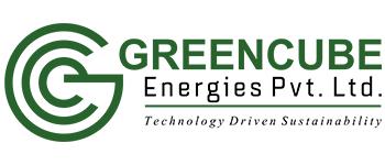 Greencube Energies Pvt. Ltd. - Samptel Energy