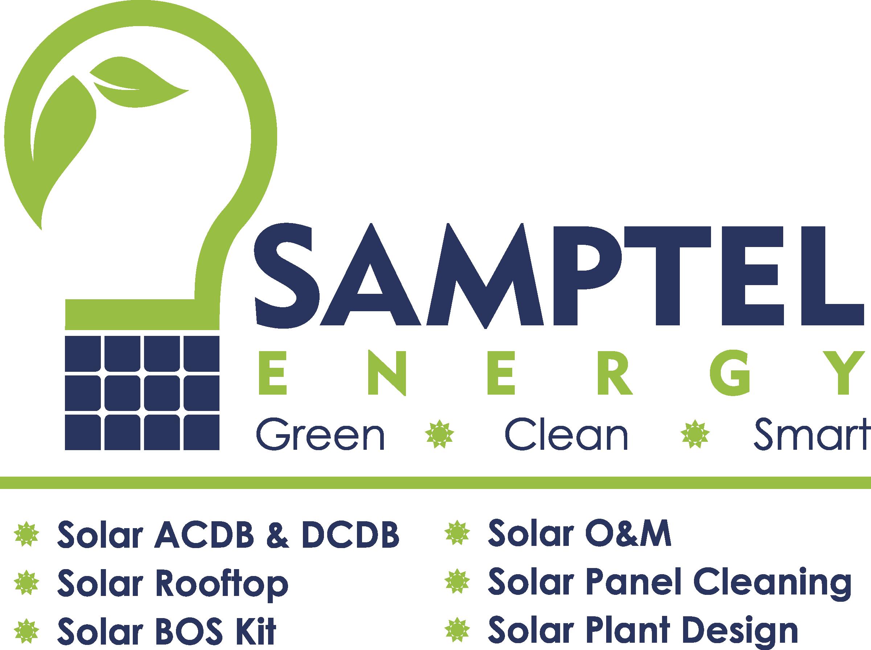 Samptel Energy Home Image