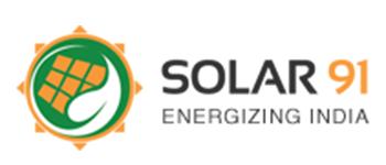 Solar91 Cleantech Pvt. Ltd. - Samptel Energy