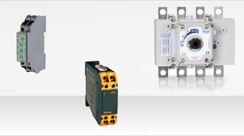 Solar Accessories - Samptel Energy
