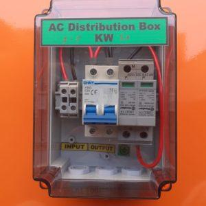 Solar ACDB 1-Phase Chint - Samptel Energy