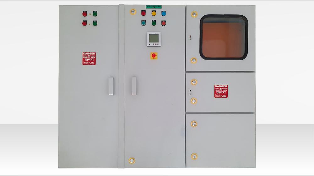 Solar ACDB 16 - Samptel Energy