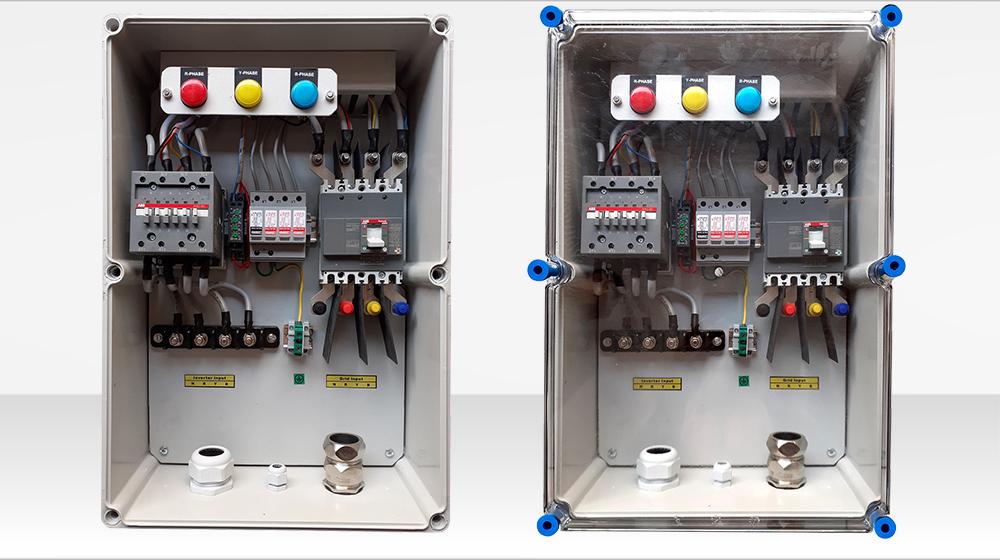 Solar ACDB 17 - Samptel Energy