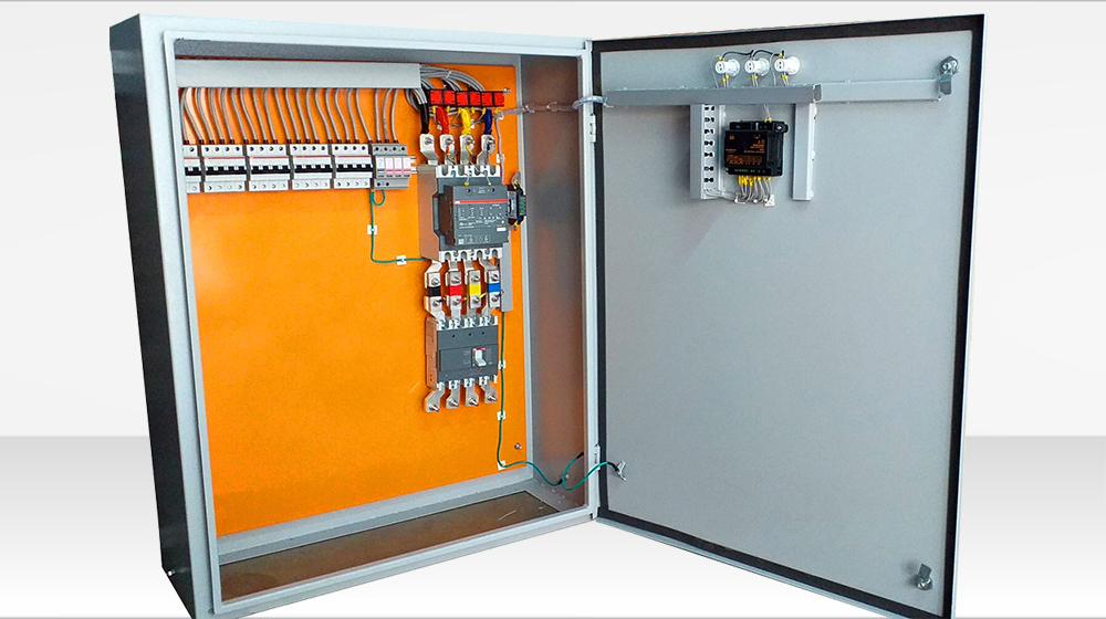 Solar ACDB 2 - Samptel Energy