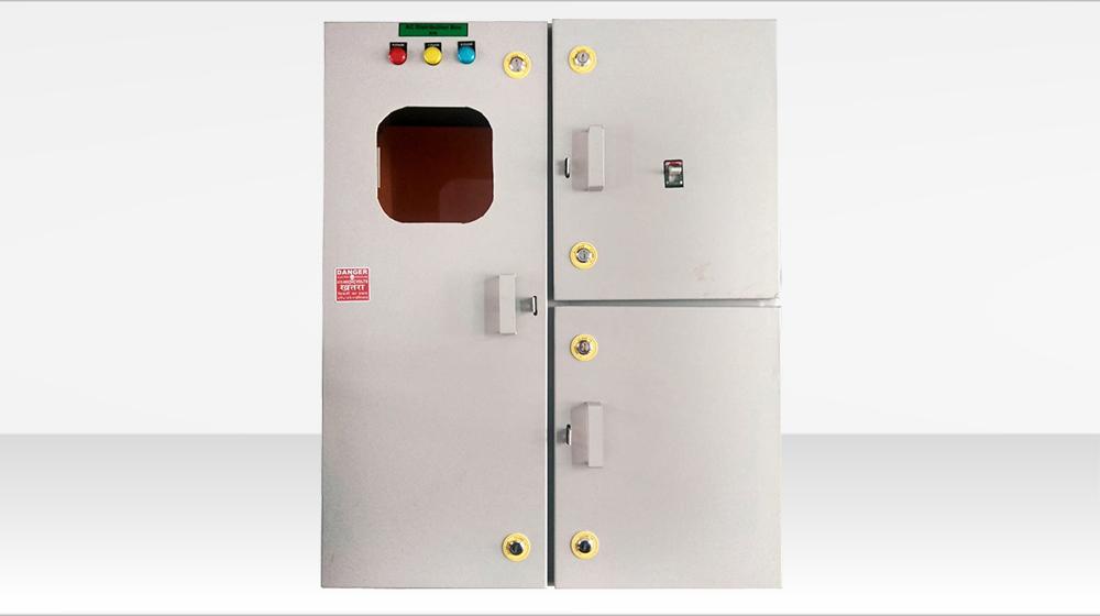 Solar ACDB 3 - Samptel Energy