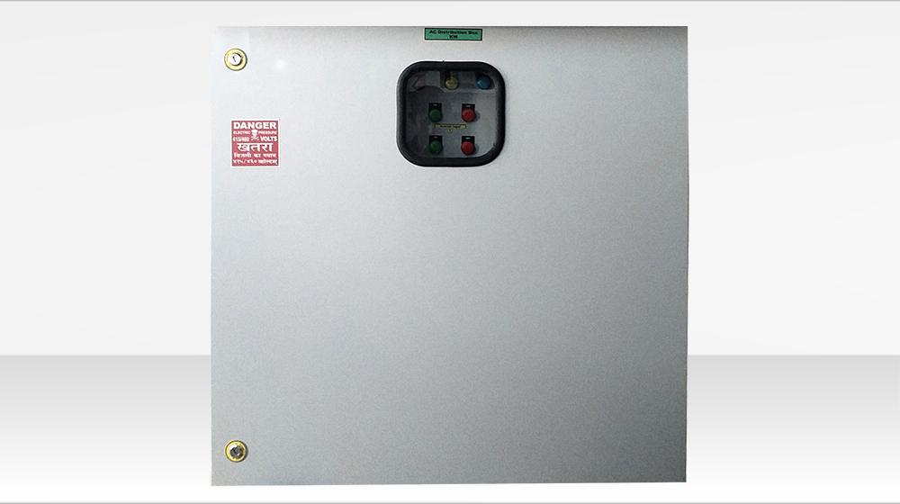 Solar ACDB 5 - Samptel Energy