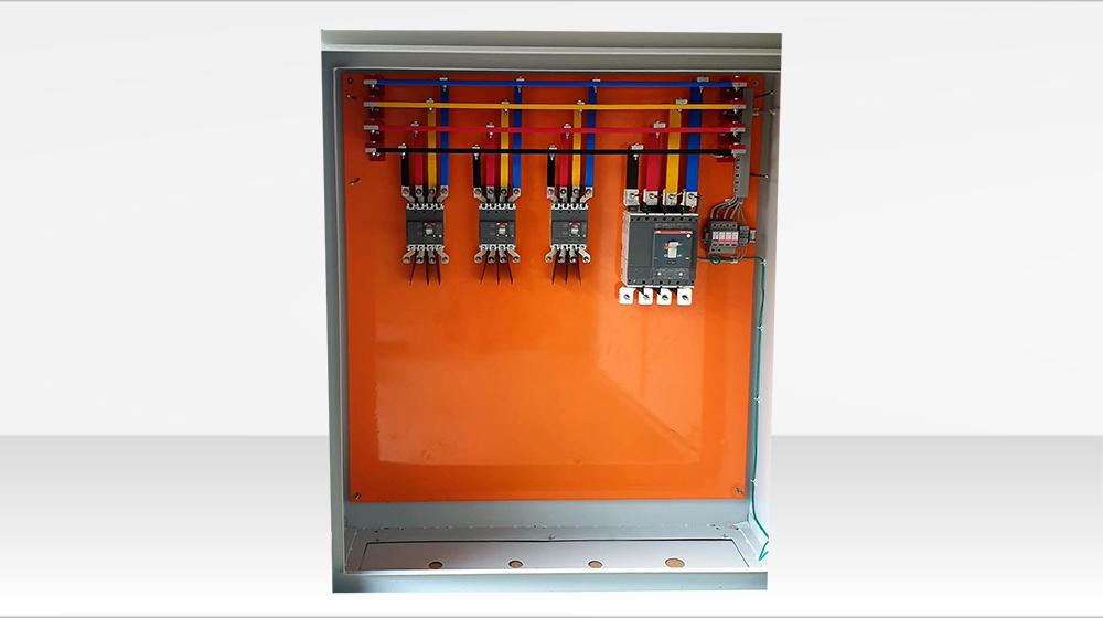 Solar ACDB 8 - Samptel Energy