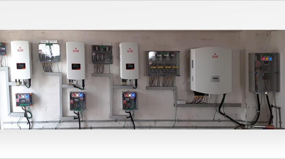 Solar DCDB 14 - Samptel Energy