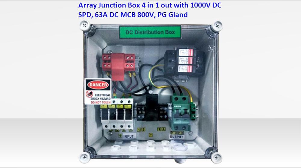 Solar DCDB 2 - Samptel Energy