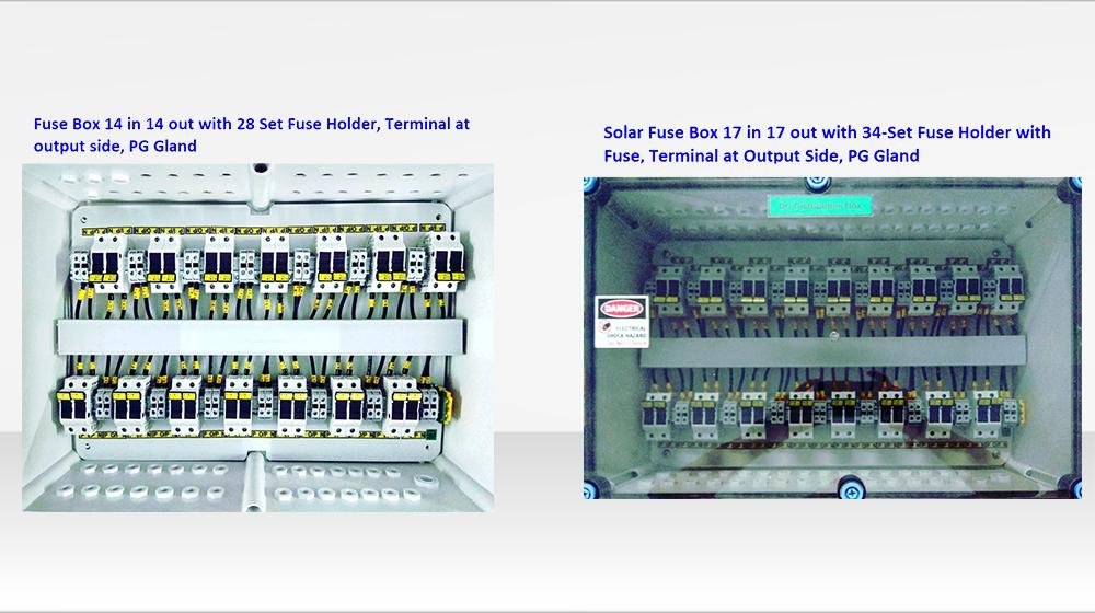 Solar DCDB 9 - Samptel Energy