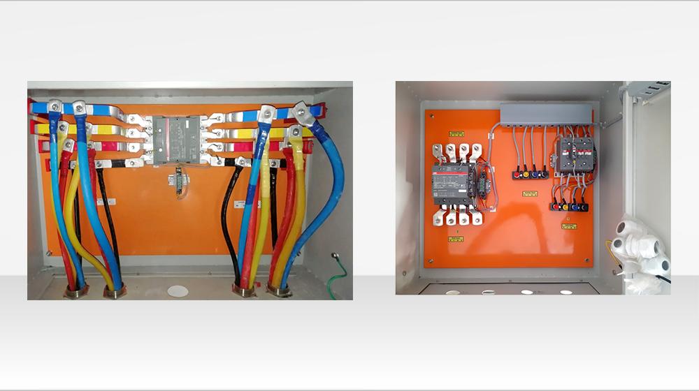 Sola NVR (Solar No Volt Relay) 1 - Samptel Energy