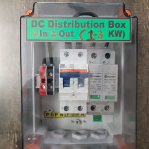 Solar DCDB C&S - Samptel Energy