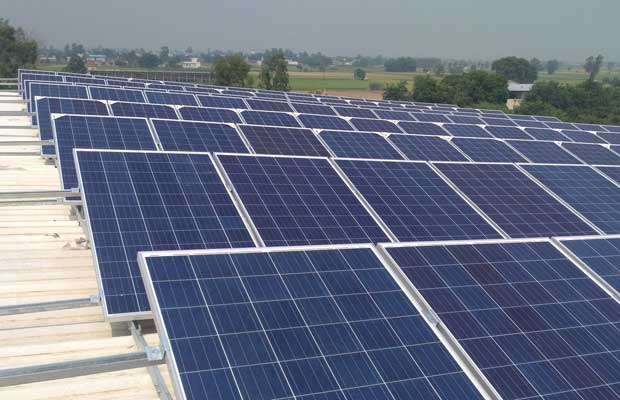 Leading Solar EPC Service Provider in Ahmedabad - Samptel Energy